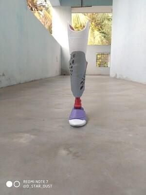 Prosthetic Leg Adult (20-30)