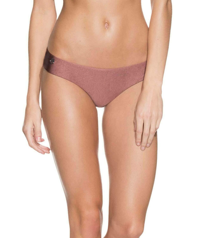 Maaji ~ Shimmering Cognac - Bikini Bottom