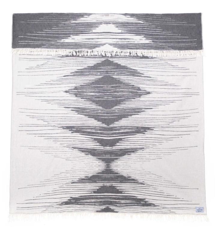 Tofino Towel Co. ~ Voyager Throw