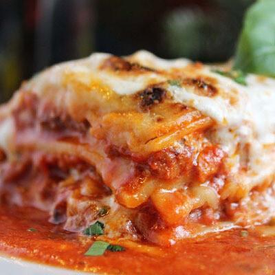 Beef Lasagne (3 serves)
