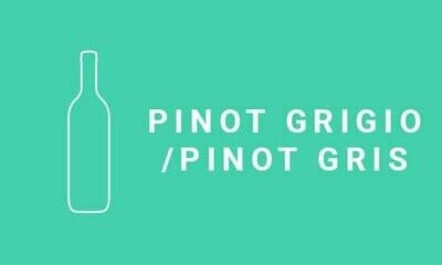 2019 CORTE GIARA Pinot Grigio