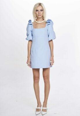 ARIANNA DRESS (Blue)