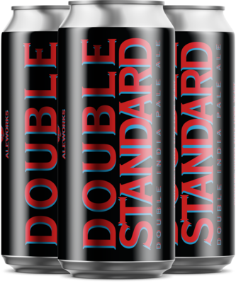 Double Standard Double IPA