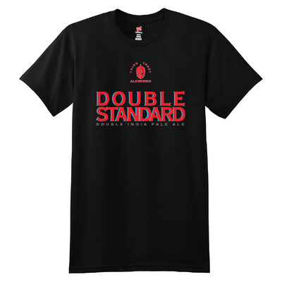 Double Standard Limited Tee