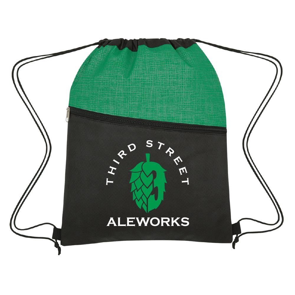 HOP3 Drawstring Bag