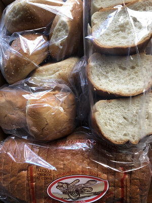 Mixed Bread Box - In partnership with Franco American Bakery