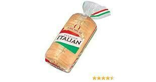 Bread, Italian Sliced Bread