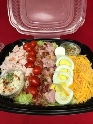 Chef Salad, single serve