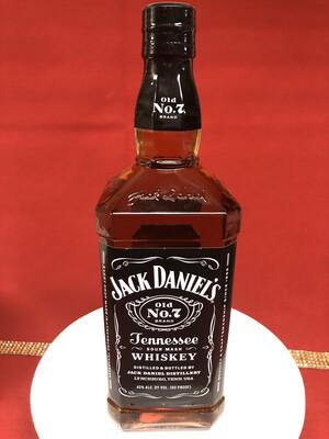 Jack Daniel's 1 Liter