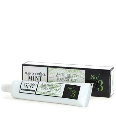 AB Mint hand cream