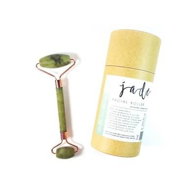 Facial Roller - Jade