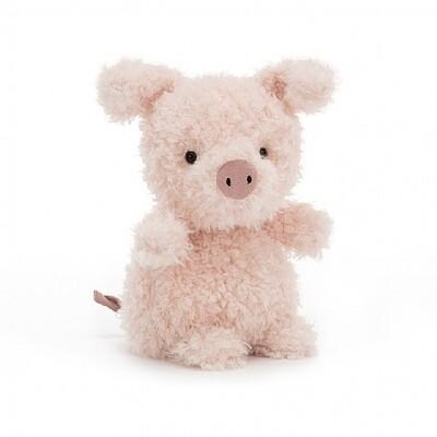JC Little Pig