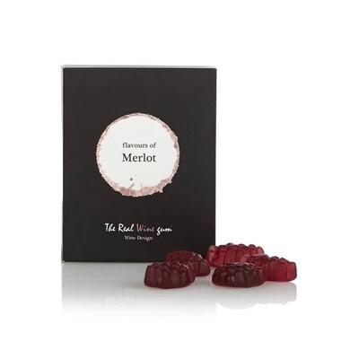 Vinoos Wine Gummies  - melot