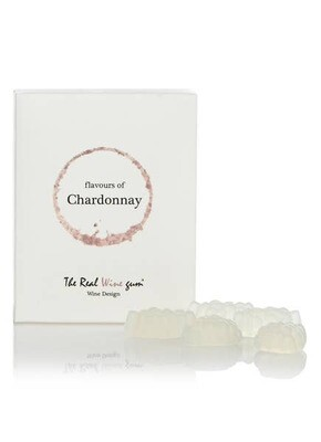 Vinoos Wine Gummies  - chardonnay