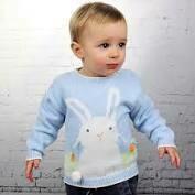 Zubels bunny sweater