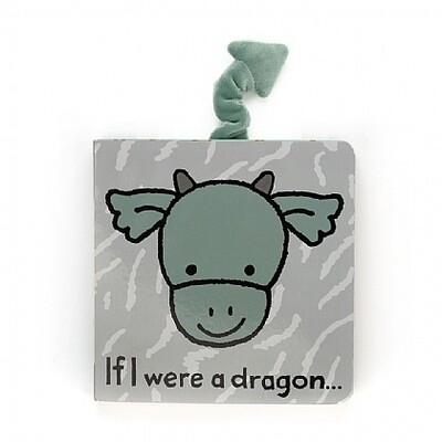 JC If I were a Dragon