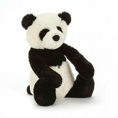JC Bashful Panda