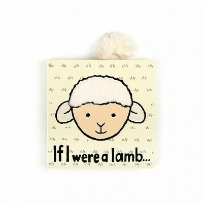 JC If I Were a Lamb