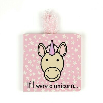 JC If i were a unicorn