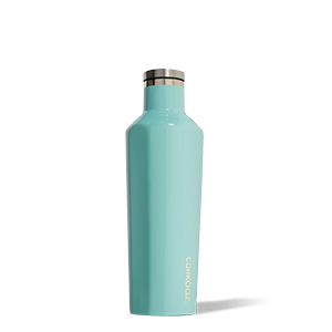 Canteen 16oz - Turquoise