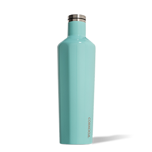 Canteen 25 oz - Turquoise