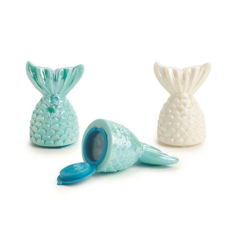 2C Mermaid Lip Gloss