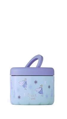 Swell Snack containers - 24 oz Elsa
