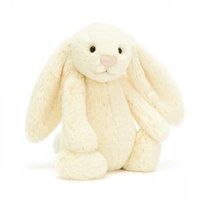 Small bashful bunny  - buttermilk