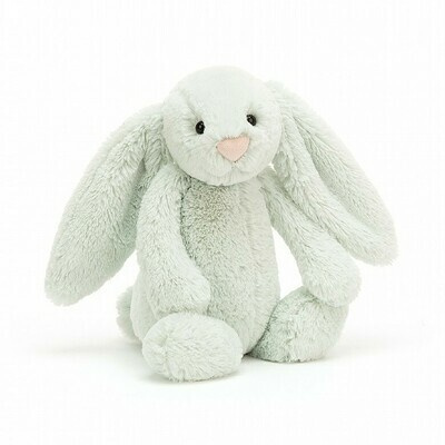 Small bashful bunny  - Seaspray