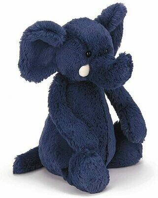 Blue Elephant Medium
