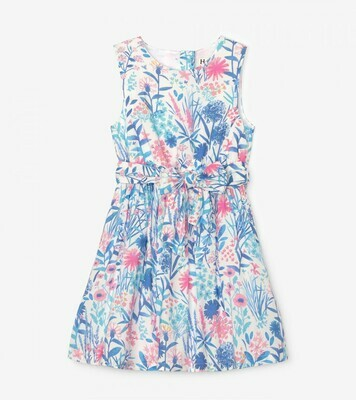 Hatley Spring Wildflower Party Dress