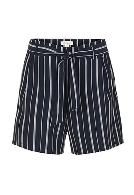Tribal Nautical Stripe Shorts