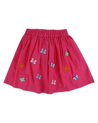 Lilly & Sid Butterfly Skirt