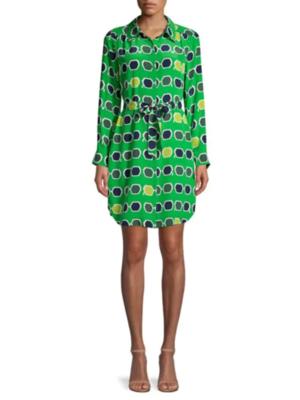 Trina Turk Redondo Dress
