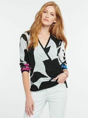 Nic + Zoe New Adventures Sweater