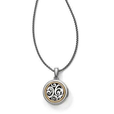 Brighton Lockets - Spin Master Convertible