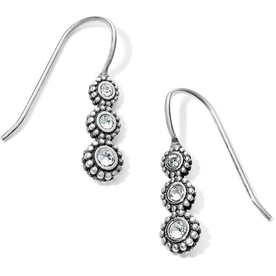 Brighton Twinkle Splendor French Wire Earring