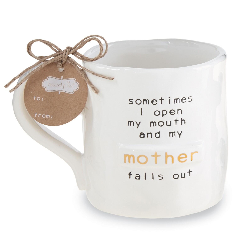 Funny Mom Mug - Funny