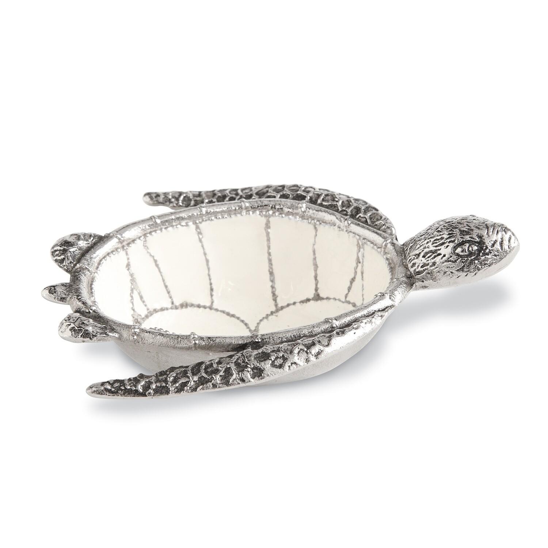 Turtle dip cup