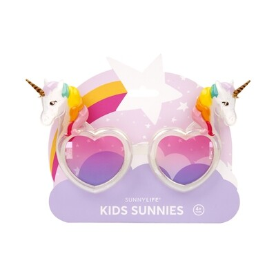 Unicorn Kids Sunglasses
