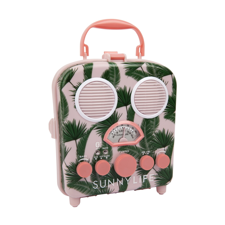 Beach Sounds Speaker - Kasbah