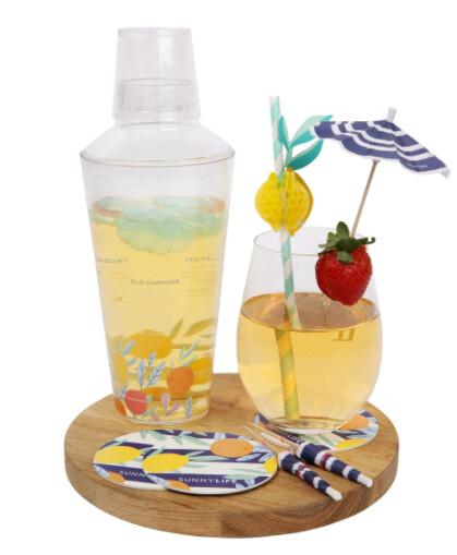 Cocktail Party Kit - Dolce Vita