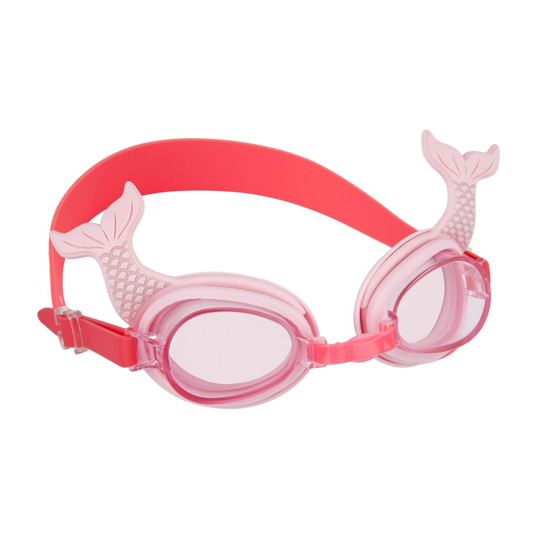 SL Kid's Goggles - Mermaid
