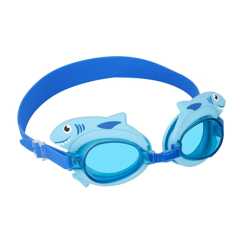 Kid's Goggles - Shark