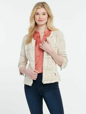 Nic + Zoe Dandelion Jacket