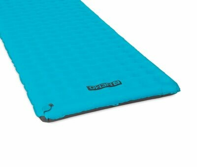 Nemo Vector Insulated Sleeping Pad, Long Wide
