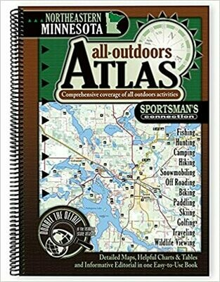 NE MN Outdoor Atlas