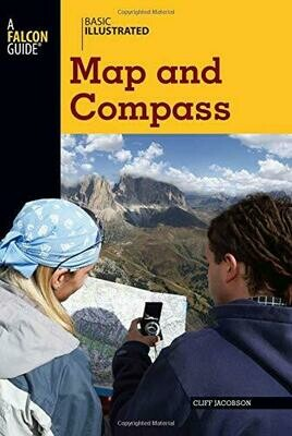 Basic Illustrated Map & Compass