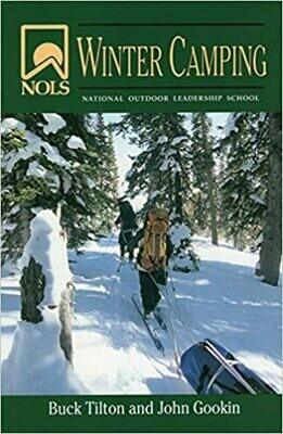 NOLS Winter Camping