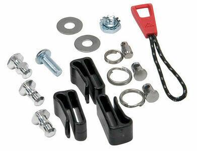 Snowshoe Maintenance Kit